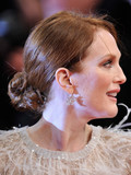 Which Celebrity Has the Best Chignon?