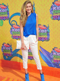 Who Had Your Favorite Look at the Nickelodeon Kids' Choice Awards?