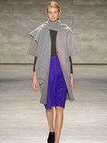 What Was the Best Look from New York Fashion Week Fall 2015?