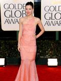 What was best dressed at the Golden Globe Awards?
