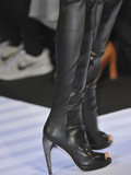 Which Designer Had Your Favorite Shoes During Fashion Month Fall 2014?