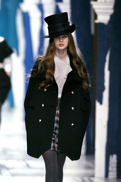 3.1 Phillip Lim Fall 2007