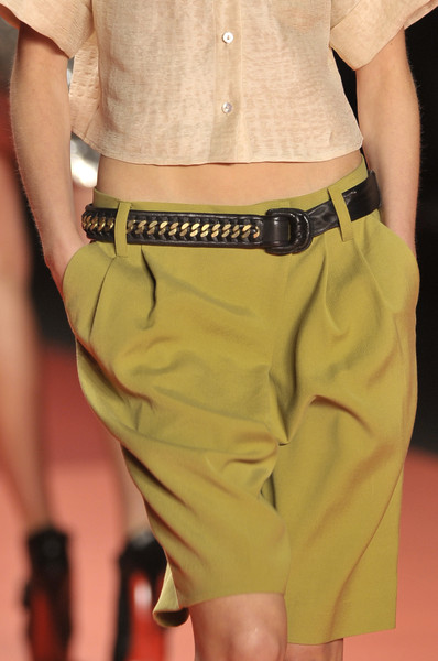 3.1 Phillip Lim at New York Spring 2010 (Details)