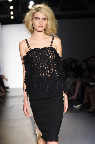 A Détacher at New York Spring 2011