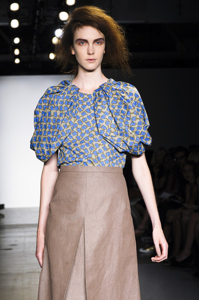 A Détacher Spring 2011