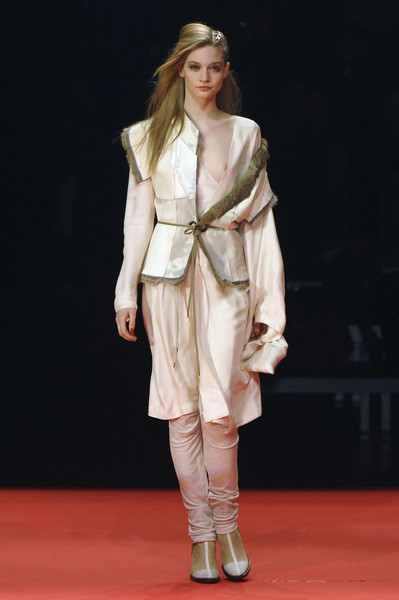 A.F. Vandevorst at Paris Fall 2006