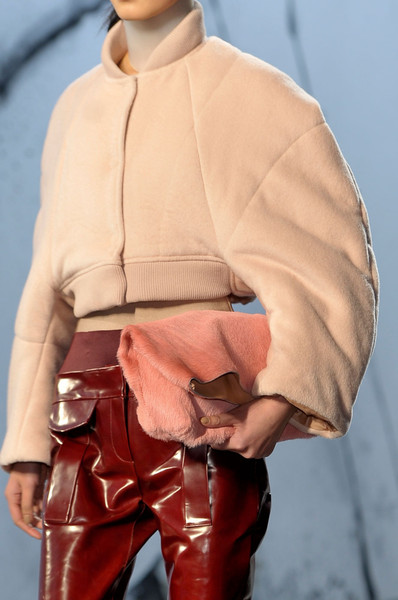 Acne at London Fall 2012 (Details)