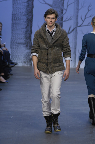 Adam Lippes Fall 2008