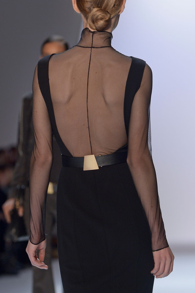Akris Fall 2013 - Details