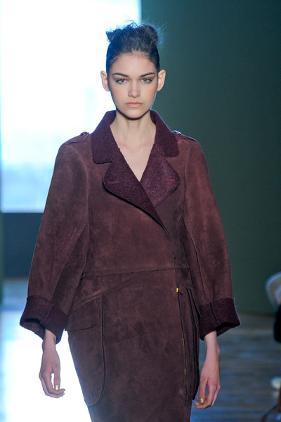 Alexandre Herchcovitch Fall 2012