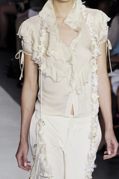 Alice Roi at New York Spring 2006 (Details)