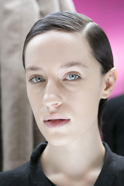 Allude Fall 2013 - Backstage