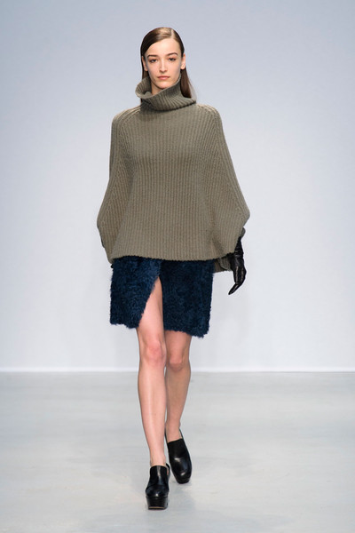 Allude at Paris Fall 2013