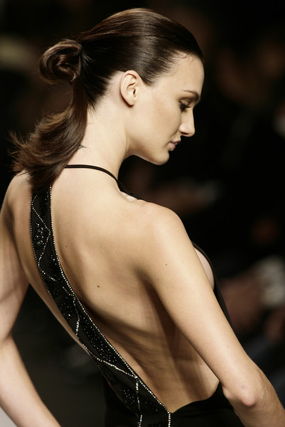 Alviero Martini at Milan Fall 2007 (Details)