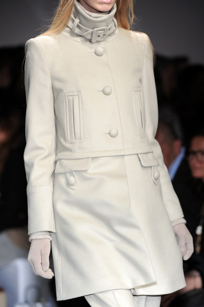 Alviero Martini at Milan Fall 2009 (Details)