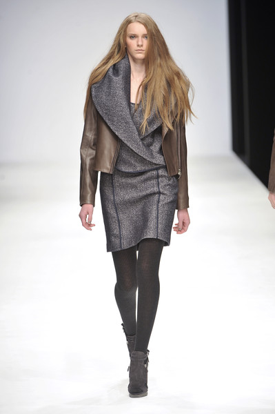 Amanda Wakeley Fall 2010