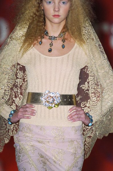 Angelo Marani Fall 2005 - Details
