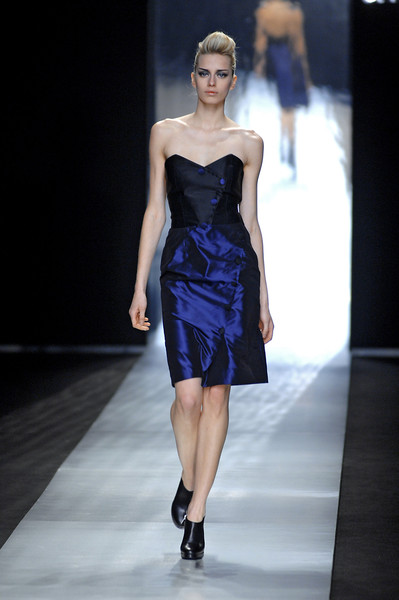 Angelo Marani at Milan Fall 2007