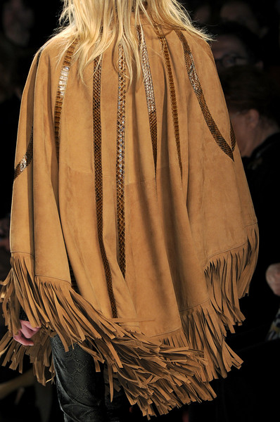 Angelo Marani Fall 2010 - Details