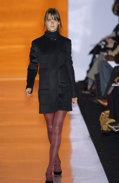 Anne Klein at New York Fall 2003