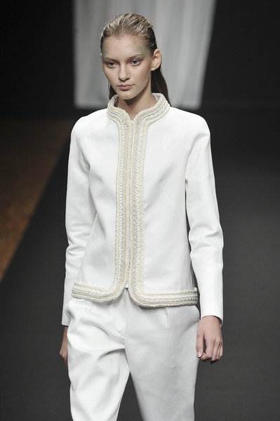 Anne Valérie Hash Spring 2009