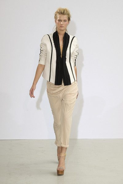 Anne Valérie Hash Spring 2011