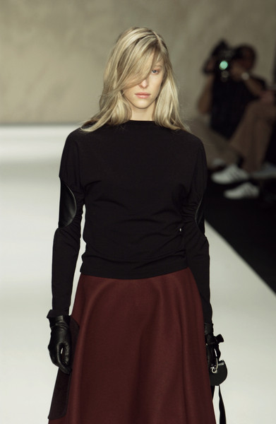 Anteprima at Milan Fall 2002