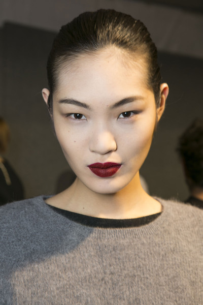 Anteprima at Milan Fall 2013 (Backstage)