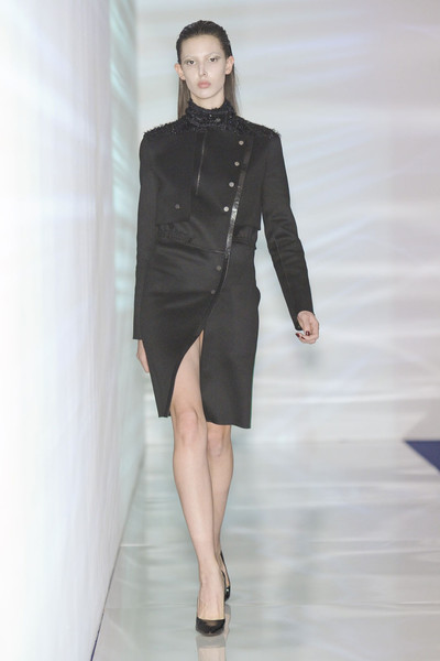 Anthony Vaccarello Fall 2011