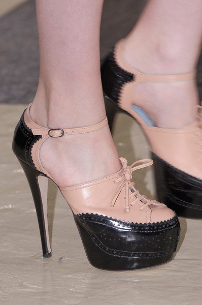 Antonio Marras at Milan Spring 2013 (Details)