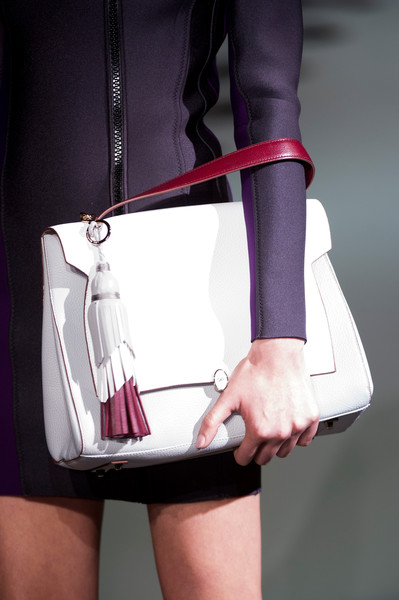 Anya Hindmarch Spring 2014 - Details