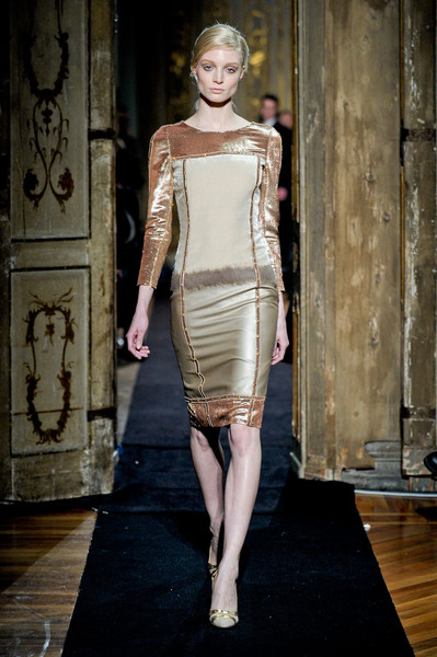 Aquilano.Rimondi at Milan Fall 2011