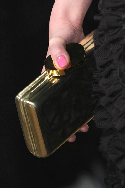 Armand Basi at London Fall 2008 (Details)