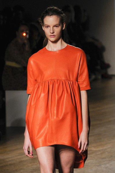Armand Basi at London Fall 2008