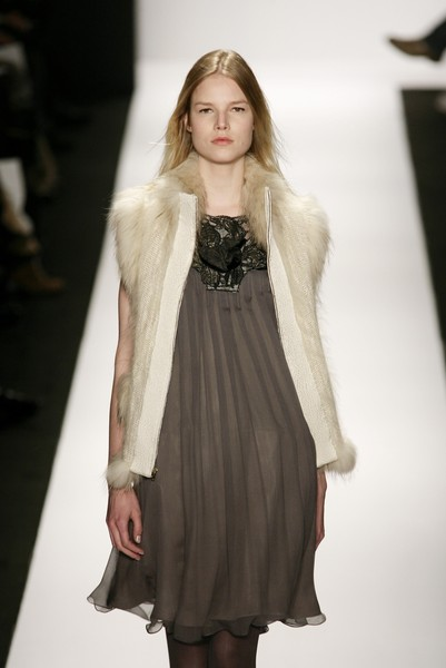 BCBG Max Azria at New York Fall 2007