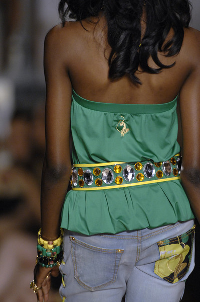 Baby Phat Spring 2008 - Details