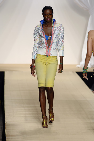 Baby Phat at New York Spring 2008