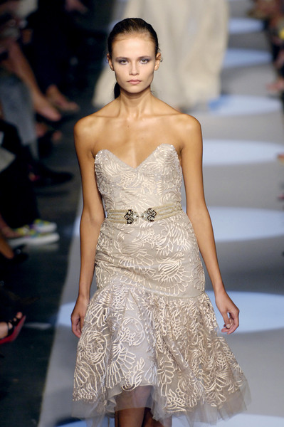 Badgley Mischka Spring 2006