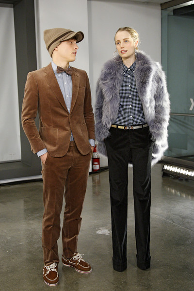 Band of Outsiders Fall 2010