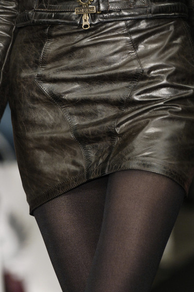 Belstaff at Milan Fall 2006 (Details)