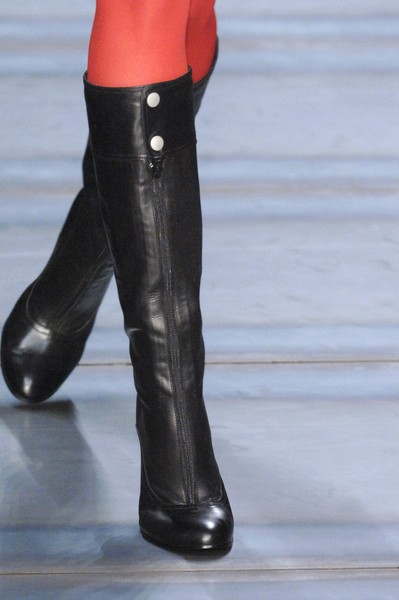 Belstaff at Milan Fall 2007 (Details)