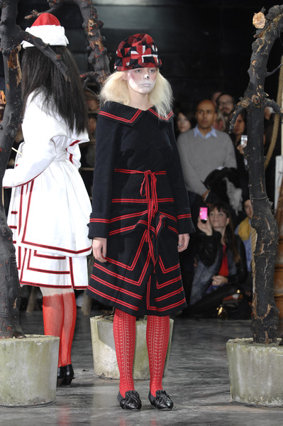 Bernhard Willhelm Fall 2008