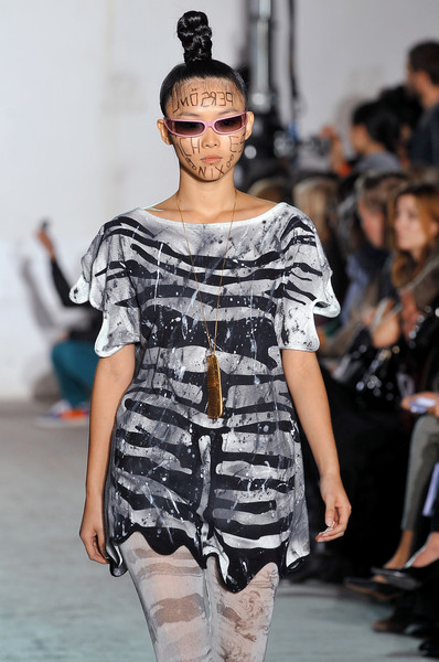 Bernhard Willhelm Spring 2009