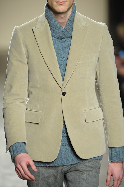 Billy Reid at New York Fall 2012 (Details)