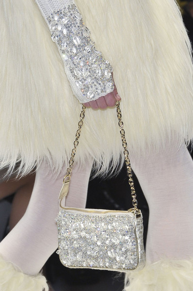 Blugirl at Milan Fall 2012 (Details)