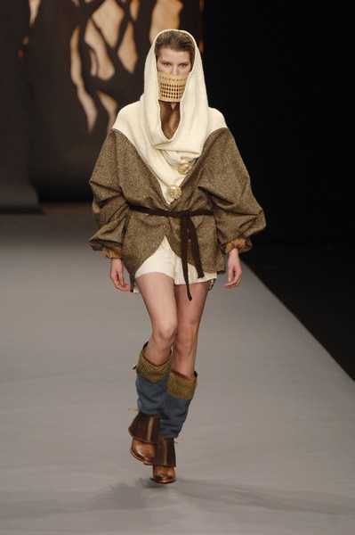 Bora Aksu Fall 2006