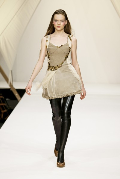 Bora Aksu Fall 2007