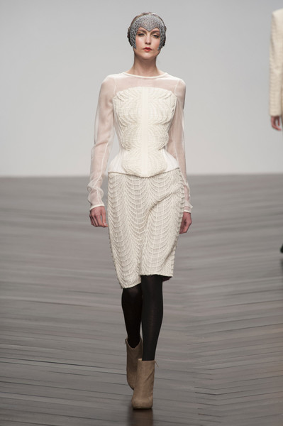 Bora Aksu Fall 2013