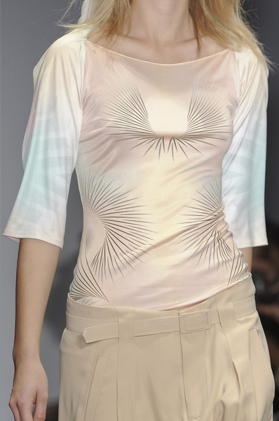 Braganza at London Spring 2011 (Details)