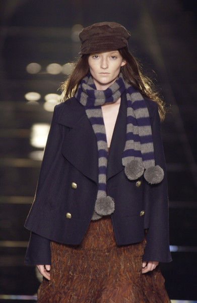 Burberry Prorsum Fall 2005